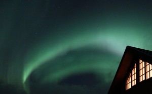 Raudaskrida aurora2