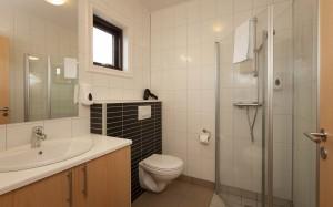 Rauðaskriða - Bathroom