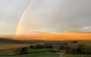 Rauðaskriða - Rainbow