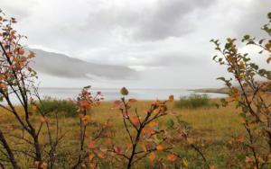 Rauðaskriða - Ljósavatn