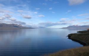 Rauðaskriða - Eyjafjörður
