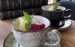 Rauðaskriða - Dessert