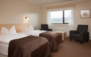 Rauðaskriða - Room